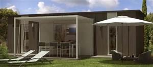 maison bois 20m2 maisons en bois de 20m2 maison With superior plan d une belle maison 2 photos architecte lille extension maison lille