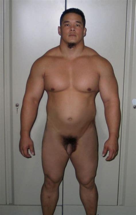 bodybuilder humiliation