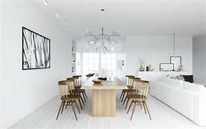 Sofa Nordischer Stil : einrichtung nordischer stil raum und m beldesign inspiration ~ Lizthompson.info Haus und Dekorationen