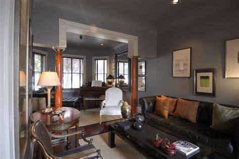 Art Of Transition-living Room