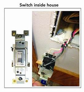 Woods Digital Timer Switch Wiring