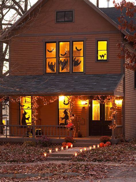 31 Easy Lastminute Halloween Decoration Ideas Easyday