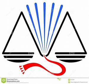 Law Education Logo Stock Image - Image: 29176911
