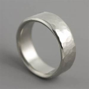 Men39s dune palladium wedding band by sarah hood palladium for Palladium wedding ring men