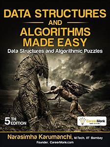 Data Structures And Algorithms Made Easy Pdf Download