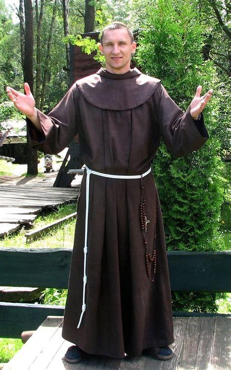 ordo fratrum minorum order  friars minor ofm