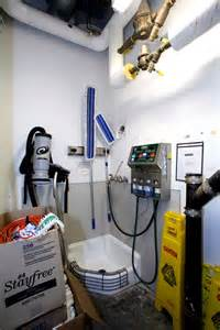 Janitor Supply Closet