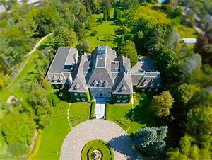Landmark French Château – $25,000,000 CAD Pricey Pads