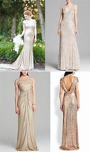 check out these gorgeous sequin wedding dresses With wedding dresses with sequins