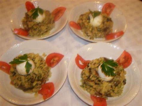 cuisine christophe recettes de risotto de la cuisine de christophe certain
