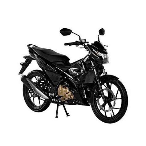 Suzuki Motorcycle FU150MF Raider R150 Fi - Emcor