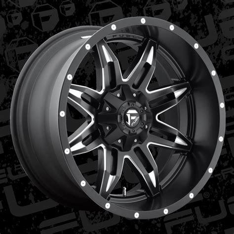 lethal  mht wheels