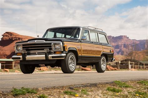 Jeep Grand Wagoneer Could Cost 140 000 Report Says