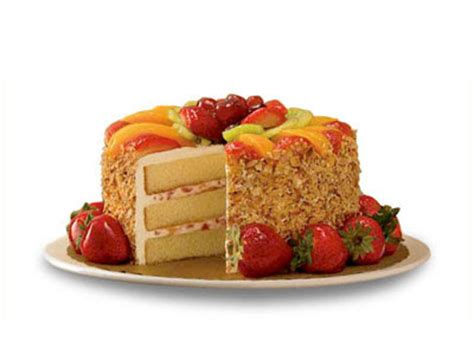 fruit cake my past my present and my future december 2010 Publix