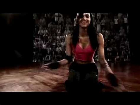 Sofia Boutella  Nike Woman Commercial Youtube