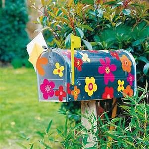 Boite Au Lettre Originale : grains de poemes janvier 2011 ~ Teatrodelosmanantiales.com Idées de Décoration