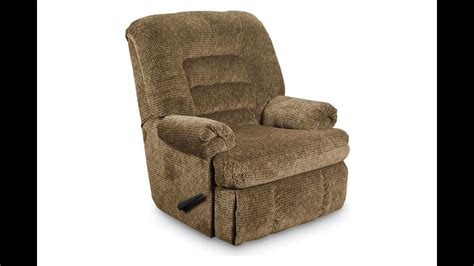 Big Mans Recliner by Sherman Comfortking Big S Recliner By Furniture
