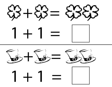 st s day addition worksheets teaching a toddler