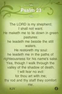 Psalms 23 Images Free
