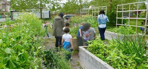 Garden School by Spec School Gardens Program