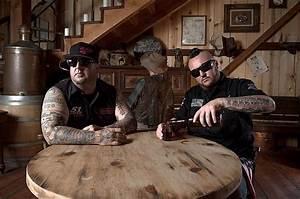 Moonshine Bandits: Outlaws & Originators   Jackson Free ...