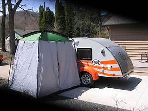 2015 T G And Side Mount Screen Room Tent