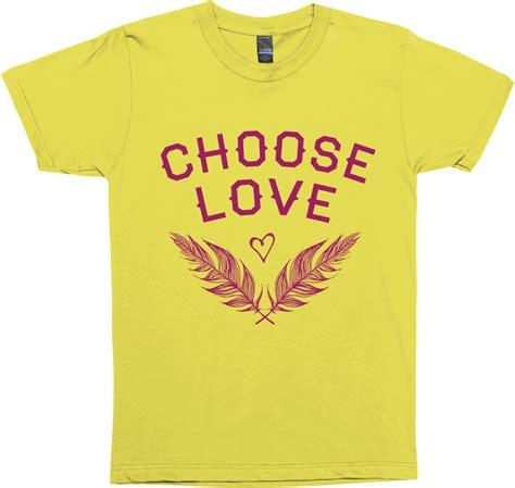 Choose Love - skreened