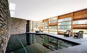 Piscine interne per la casa (Foto 23/37) Design Mag