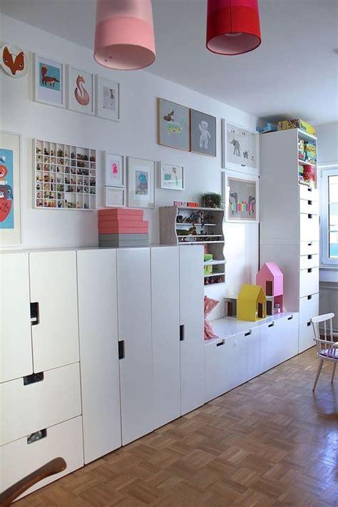 Kinderzimmer Ideen Für Schulkinder by Stuva Unser Platzmangelretter Kinderzimmer