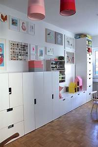 Fotos Aufbewahren Ideen : stuva unser platzmangelretter kinderzimmer pinterest kinder zimmer kinderzimmer und ~ Frokenaadalensverden.com Haus und Dekorationen