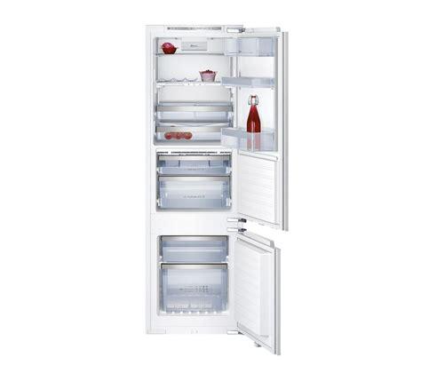 cuisine neff neff ki5852f30g integrated fridge freezer