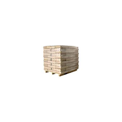 briquettes de bois compress 233 pour le jour