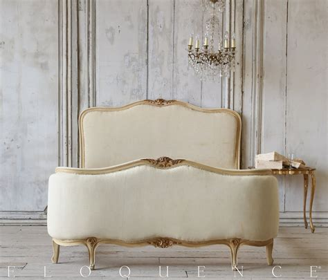 eloquence furniture beautiful antique louis xv style bed circa 1910 eloquence