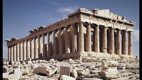 Sights Of Athens Tour Of Acropolis Part 1 Youtube