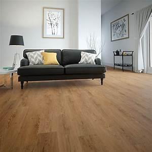 Cetona oak luxury vinyl flooring wickescouk for Instock flooring