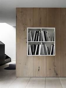 Etagere Scandinave Murale : etagere nordique stand rack perle style suspendus bois ~ Teatrodelosmanantiales.com Idées de Décoration