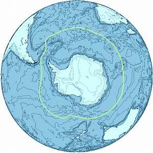 Subantarctic - Wikipedia