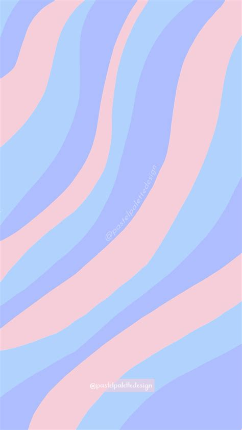 aesthetic wallpaper with blue stripes iphone xr
