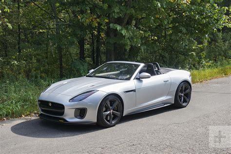 Jaguar Type Sport First Drive Review Digital