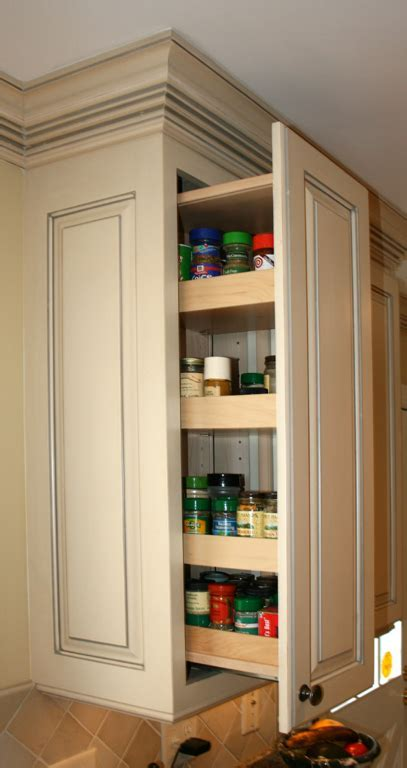 Kitchen cabinet organizers pull out shelves     Kitchen ideas