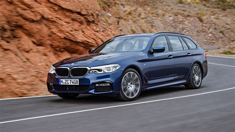 Bmw 5 Series Touring Hd Picture by 2018 Bmw 5 Series Touring Pictures Photos Wallpapers