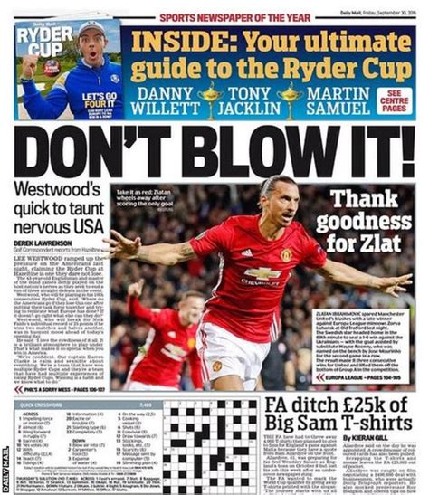 Today's newspaper gossip: Rashford set for England recall ...