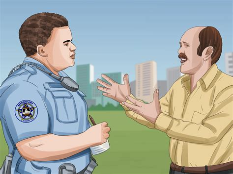 harassment charges file missouri wikihow
