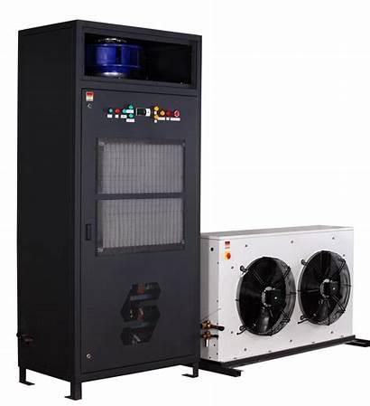 Precision Air Conditioner Unit Control Generation Reliable