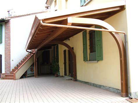 tettoia in legno a sbalzo portico a sbalzo tettoia in legno