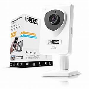 Kamera Zur überwachung : instar in 6001hd hd ip kamera berwachungskamera ipcam ~ Michelbontemps.com Haus und Dekorationen