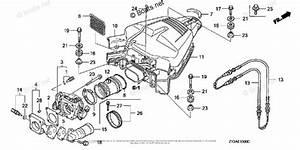 Honda Outboard Parts By Hp  U0026 Serial Range 225hp Oem Parts