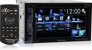 Pioneer Dvd Car Audio Wiring Harnes