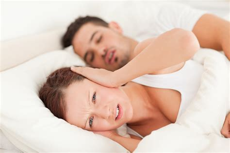 How To Stop Snoring And Lets You Good Sleep