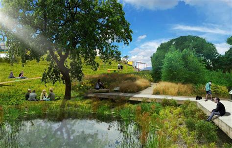 Recovering urban nature for a healthier city | CNU